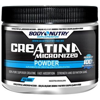 Creatina Micronizada - 300 G - Body Nutry