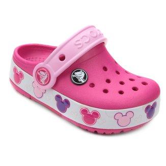 Crocs Infantil Disney Mickey