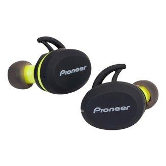 Earphone Com Microfone Pioneer Truly Wireless Bluetooth