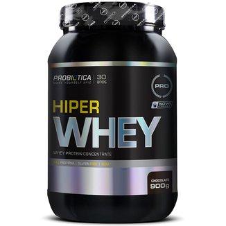 Hiper Whey 900g - Probiótica