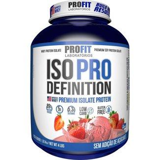 Iso Pro Definition 1814g ProFit