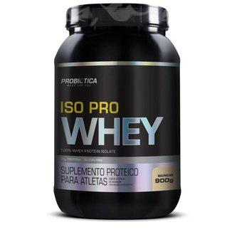 Iso Pro Whey 900g - Probiótica