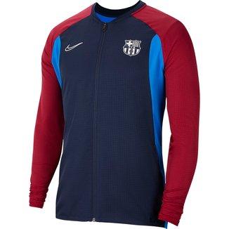 Jaqueta Barcelona Nike Academy Masculina