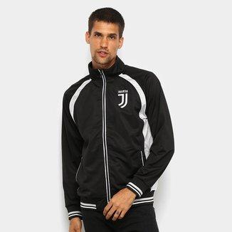 Jaqueta Juventus Trilobal Masculina