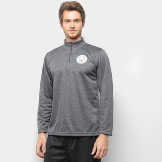 Jaqueta Manchester City Mixed Masculina