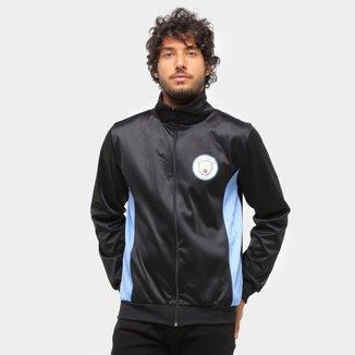 Jaqueta Manchester City Trilobal Masculina