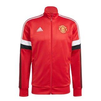 Jaqueta Manchester United 3-Stripes Adidas