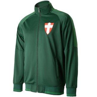 Jaqueta Palmeiras Vintage Savoia Trilobal