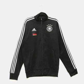 Jaqueta Seleção Alemanha Adidas 3S