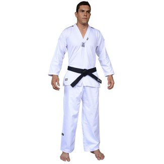 Kimono Do Bok Taekwondo Adulto Shinai Start