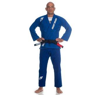 Kimono jiu-jitsu jaws unissex Mormaii