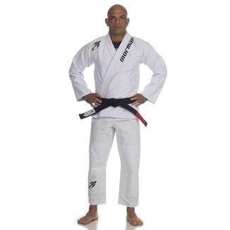 Kimono jiu-jitsu ultraskin pro unissex Mormaii