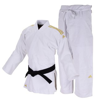 Kimono Judô Adidas Quest J690