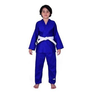 Kimono Judô Infantil Adidas AdiStart