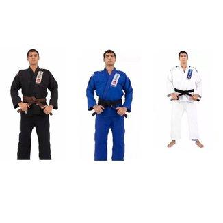 Kimono Torah Trançado Advanced Jiu Jitsu - Adulto
