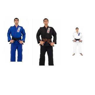 Kimono Torah Trançado Master Jiu Jitsu - Adulto