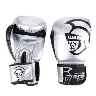 Luva Boxe/Muay Thai Pretorian Elite 12 Oz