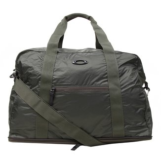 Mala Oakley Packable Duffle