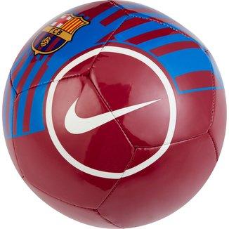 Mini Bola de Futebol Nike FC Barcelona Skills