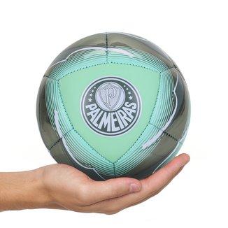 Mini Bola de Futebol Palmeiras Puma Icon