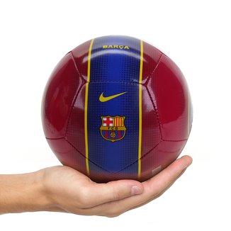 Mini Bola Futebol Nike Barcelona Skills