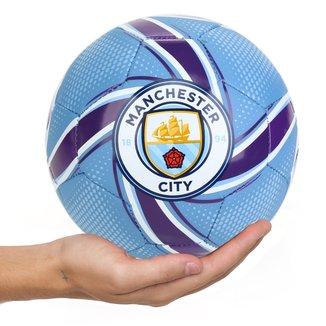 Mini Bola Manchester City Future Flare Puma