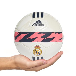 Mini Bola Real Madrid Adidas