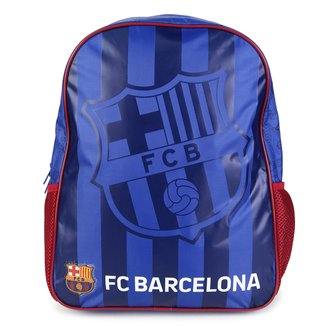 Mochila Infantil Barcelona Xeryus 16 Blaugrana