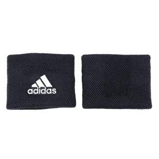 Munhequeira Adidas Curta c/ 2 Unidades