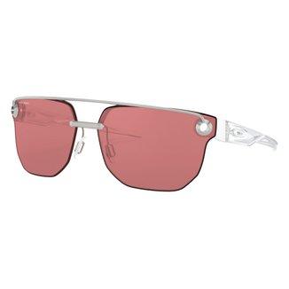 Óculos De Sol Oakley Chrystl Satin