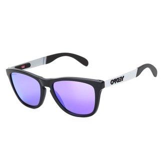 Óculos De Sol Oakley Frogskins Mix