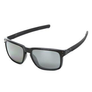 Óculos De Sol Oakley Holbrook Mix Polarizado