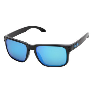 Óculos de Sol Oakley Holbrook Prizm Tartaruga Masculino