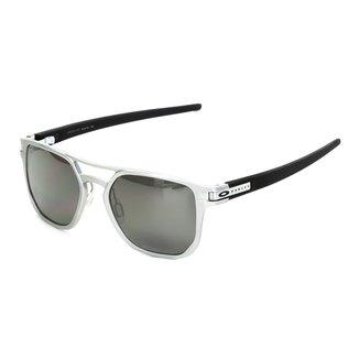 Óculos De Sol Oakley Latch Alpha Polarizado
