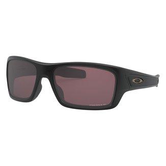 Óculos De Sol Oakley Turbine Xs Polarizado