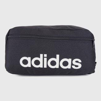 Pochete Adidas Shoulder Bag Essentials Logo Linear