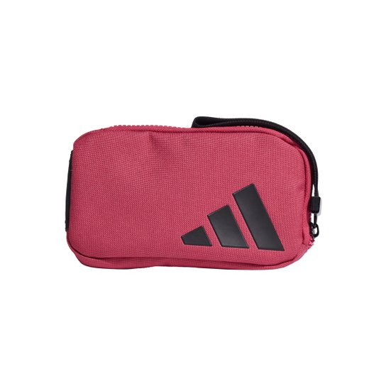 Pochete Adidas Street - Rosa+Preto