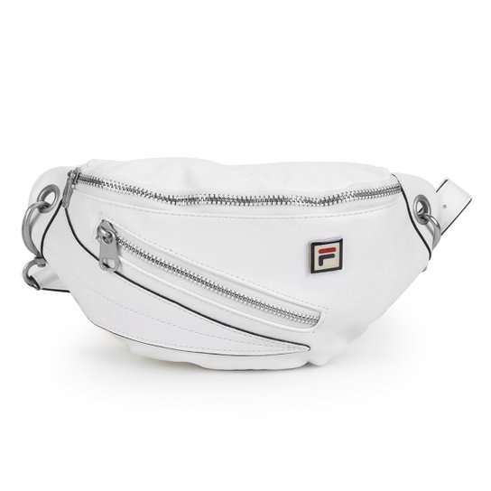 Pochete Fila Fashion - Branco