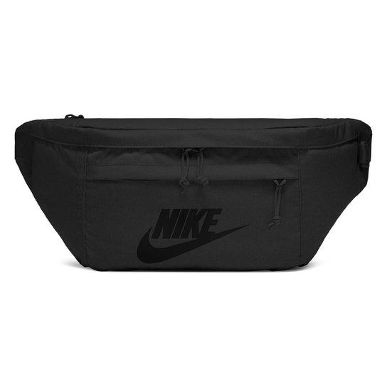 Pochete Nike Tech Hip Pack - Preto
