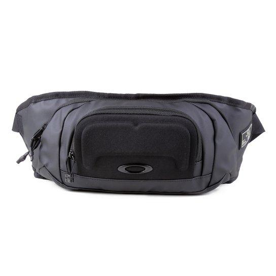 Pochete Oakley Icon Belt Bag 2.0 Masculina - Preto