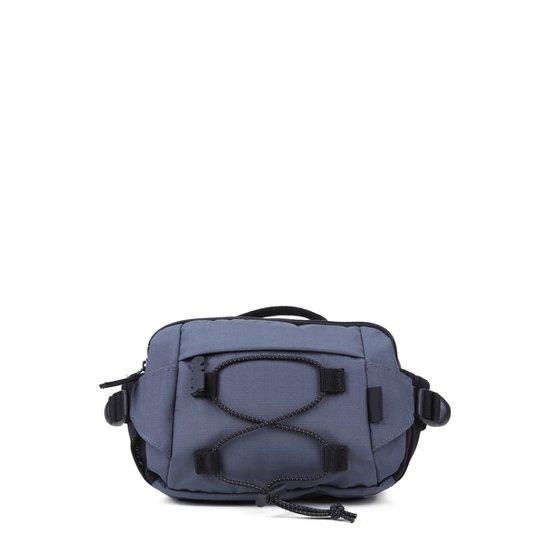 Pochete Oakley Mod Street 2 Belt Bag - Cinza