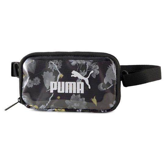 Pochete Puma Core Seasonal Sling - Preto