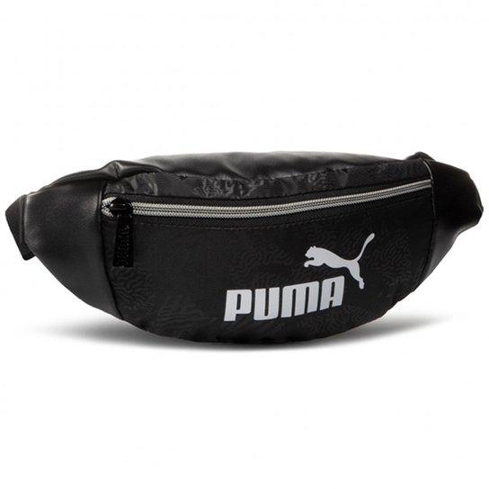 Pochete Puma Core Up Feminina - Preto