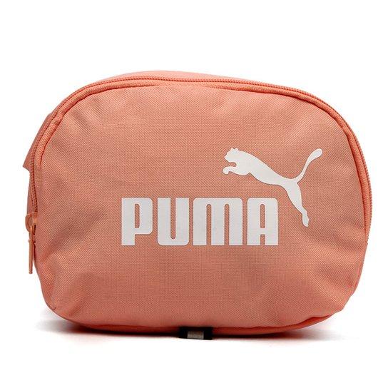 Pochete Puma Phase Waist Bag - Rosa Bebê
