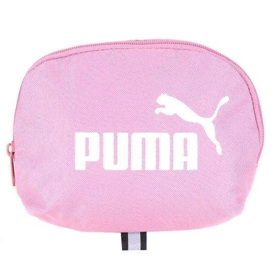 Pochete Puma Phase Waist Bag - Rosa