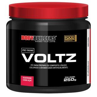 Pré-Treino Voltz 250G - Bodybuilders
