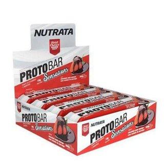 Proto Bar c/ 8 unidades - Nutrata