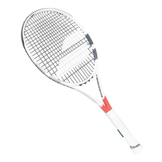 Raquete de Tenis Babolat Pure Strike 16 x19 Branco