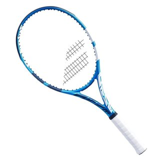 Raquete de Tênis Evo Drive Azul 16x17 270g Modelo 2021 - Babolat