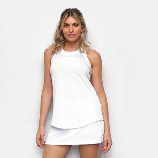 Regata Adidas Club Feminina